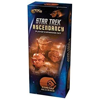 Ferengi: Star Trek Ascendancy -  Gale Force 9