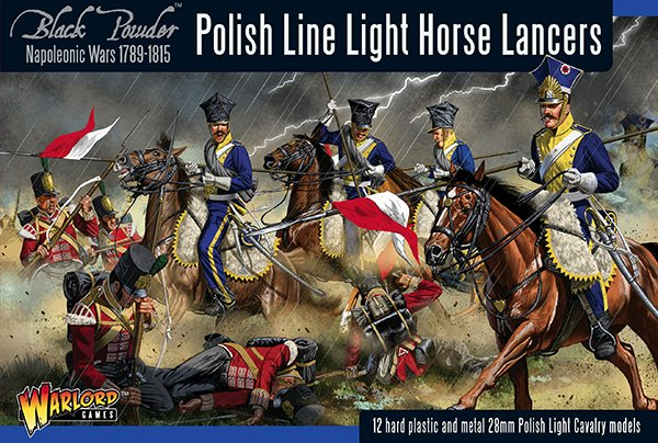 Polish Line light lancers