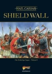 Hail Caesar: Shield Wall -  Warlord Games