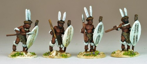 Matabele Amadoda Warriors