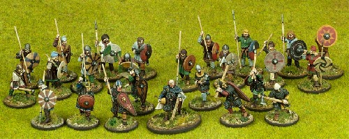 Starter Army - Anglo-Danish