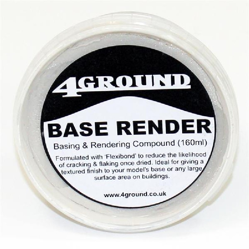 Base Render - 160ml