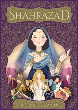 Shahrazad - Osprey Publishing