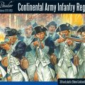 Photo of Continental Infantry Regiment (WGR-AWI-04)