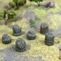 Photo of Haystacks (TER-04)