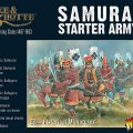 Photo of Samurai Starter Army (202014001)