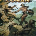 Photo of  ROBERT E HOWARD'S CONAN: JEWELED THRONES OF THE EARTH ADVENTURES (BP1620)