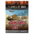 Photo of Armoured Fist: Command Cards (FW245c)