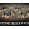 Photo of 3.7cm Tank-Hunter Platoon (Plastic) (GBX114)