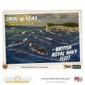 Photo of Cruel Seas British Royal Navy Fleet (782611001)