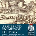 Photo of ARMIES AND ENEMIES OF LOUIS XIV. VOLUME 1: WESTERN EUROPE (BP-Helion7)