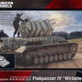 Photo of Flakpanzer IV