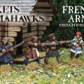 Photo of French Army - French and Indian Wars (MTB02)