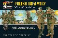 Photo of Early War Polish Infantry Boxed Set (WGB-PI-01)
