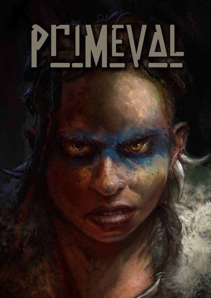 Primeval - Tribal Supplement.