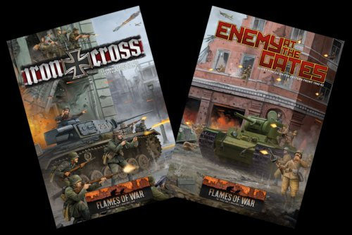 FOW: Iron cross & Enemy at the Gates Bundle
