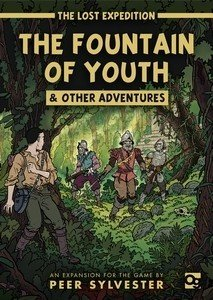 The Fountain of Youth -  Osprey Publishing