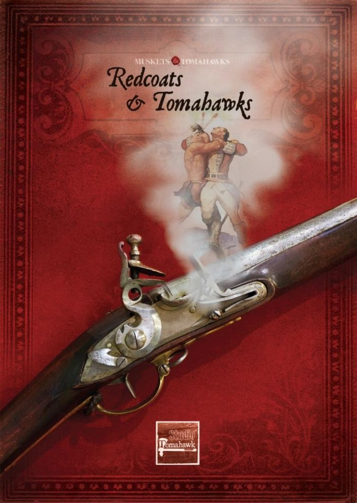 Redcoats and Tomahawks