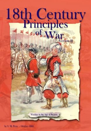 18th Century Principles of War