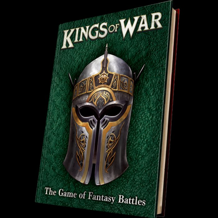 Kings of War (2nd Edition)