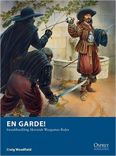 En Garde -  Osprey Publishing