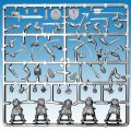 Photo of Frostgrave Soldiers-Single Frame (FGVP01a)
