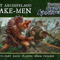 Photo of Snake-men (FGAP02)