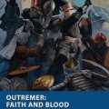 Photo of Outremer: Faith and Blood  (BP1628)