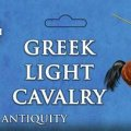 Photo of Greek Light Cavalry (VXA032)