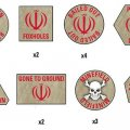 Photo of Iranian Token Set (TTK13)