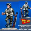 Photo of D-Day Commemorative Figure  (Pulp)