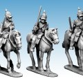 Photo of Prussian Cuirassiers (NSPA050)