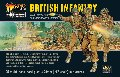 Photo of Bolt Action British Infantry Plastic Boxed Set (WGB-BI-01)