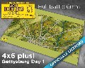 Photo of GETTYSBURG DAY 1 SMALL SCALE 6MM (CBM132)