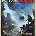 Photo of Achtung Cthulhu: Assault on the Mountains of Madness (BP1520)