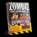 Photo of Warpaints Zombicide Toxic/Prison Set (AP-WP8008)