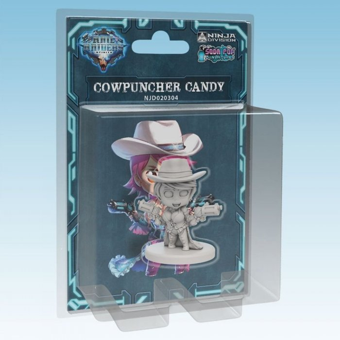 Cowpuncher Candy