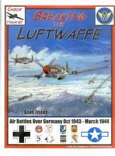 BREAKING THE LUFTWAFFE