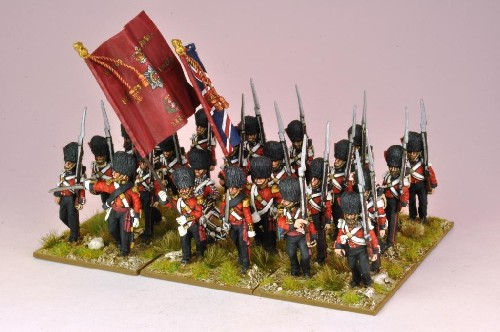 Coldstream Guard Regiment