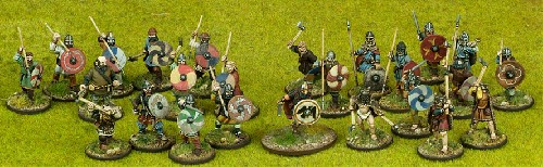 Starter Army - Viking
