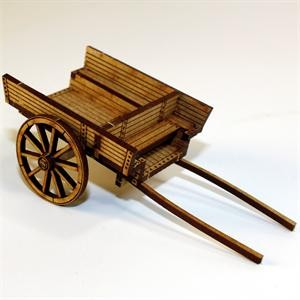 28mm Utility/Horse Cart