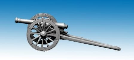 17th Century Galloper Gun