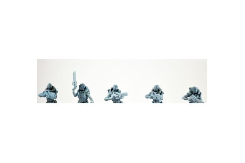 Capitol Airborne Cavalry Add on Pack