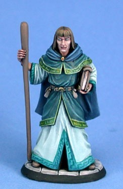 MALE MAGE - EASLEY