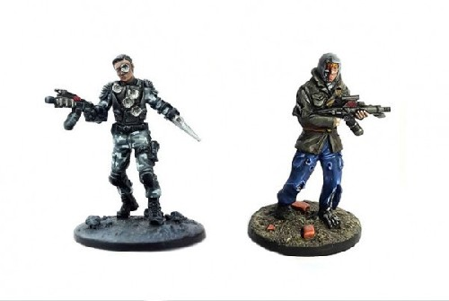 T-1000 and Infiltrator (metal)