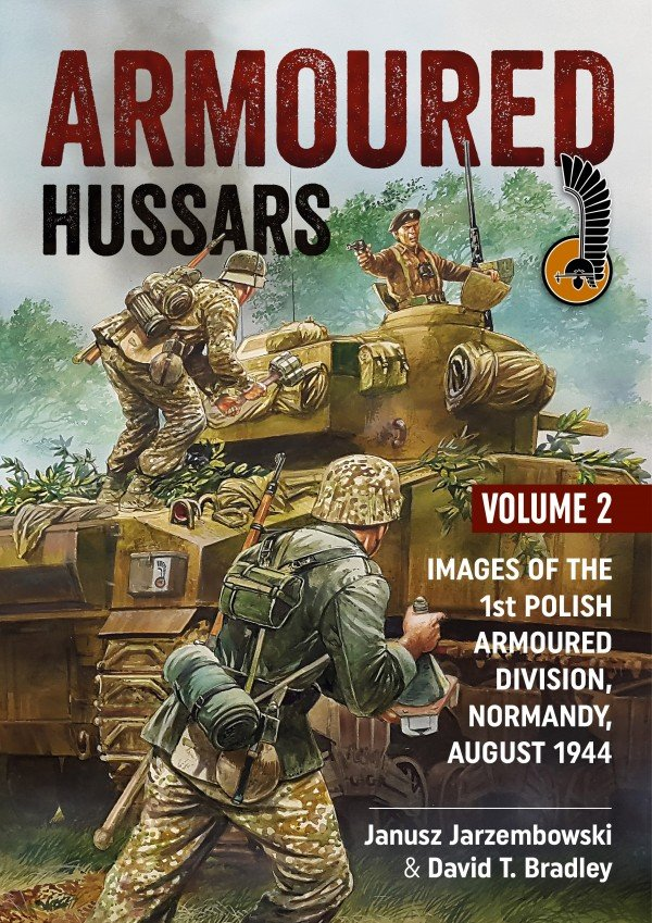 ARMOURED HUSSARS 2.