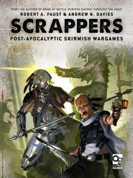 Scrappers -  Osprey Publishing