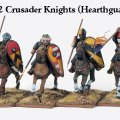 Photo of Mounted Crusader Knights (Hearthguard) (SCD02)