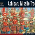 Photo of Ashigaru Missile Troops (202014003)