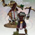 Photo of Snake-man Crackshot & Herbalist (FGA311)
